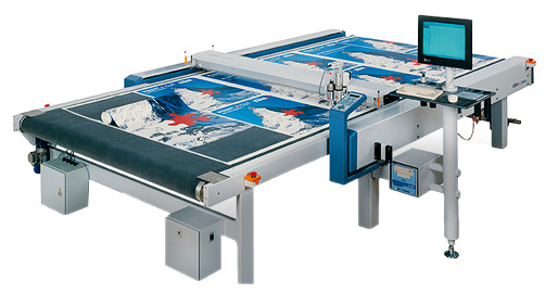 DIGITAL DIE CUTTING